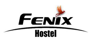 Логотип хостела ФЕНИКС